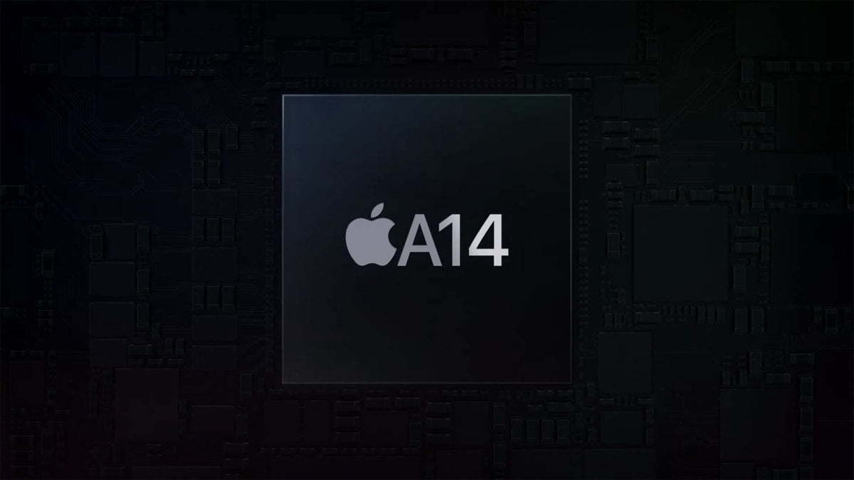 A14 Bionic - Itcomplet