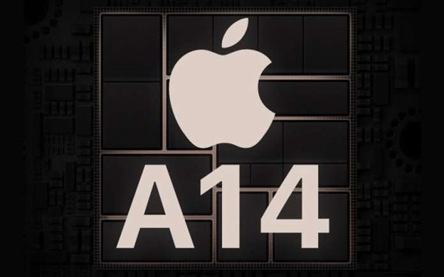 iPhone 12 séria A14 chip Itcomplet