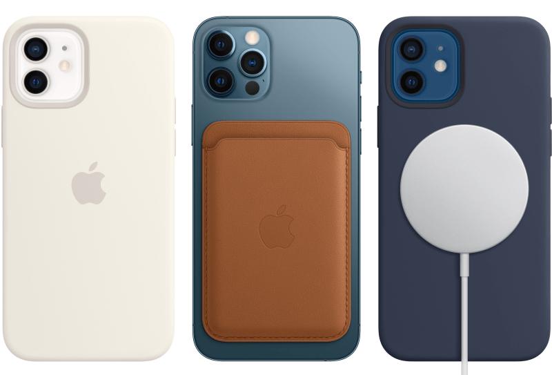 Séria iPhone 12 MagSafe - Itcomplet